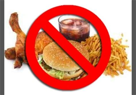 healthy and unhealthy food essay Great