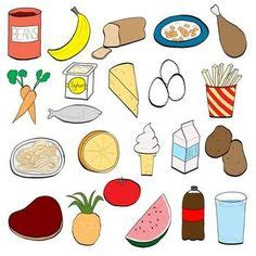Can you write a good topic sentence about healthy food