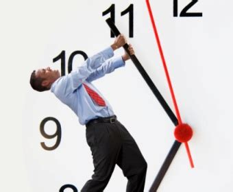 What is Time Management? - Definition, Examples & Studies